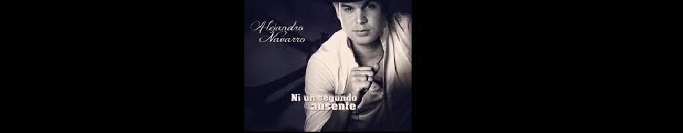 Amor del bueno (Alejandro Navarro)